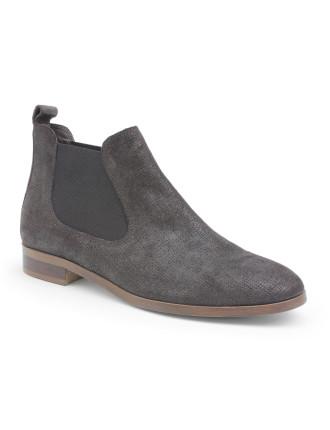 Detroit Boot