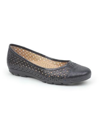 women's shoes  ballet flats  shop online  david jones