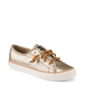 Seacoast Metallic Loafer