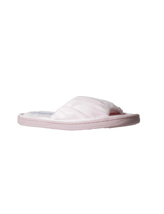 Invisible Rouched Slipper