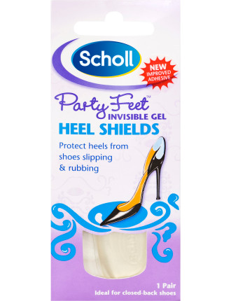 Party Feet Heel Shields