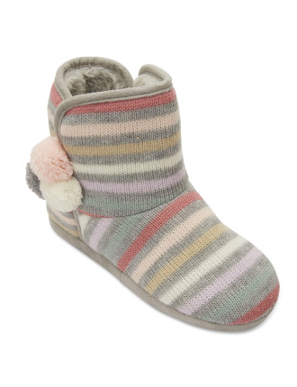 Spectra Stripe Boot