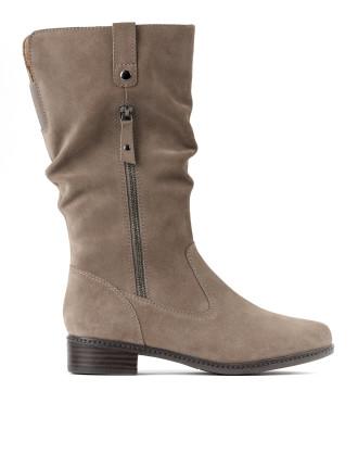 Pinto Boot