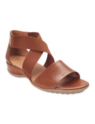 Charity Sandal