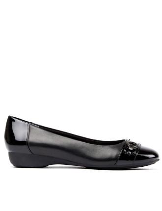 Eunice Ballet Flats