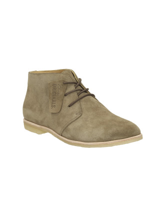 Phenia Desert Boot