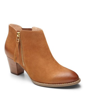 Upright Sterling Ankle Boot