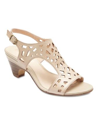 Maze Sandal