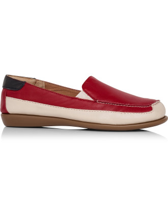 Siesta Slip On Loafer