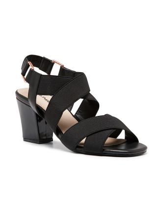 Odessa Sandal