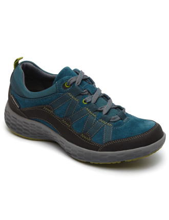 Fresh Form Explore Waterproof Fresh Excel Lace Up