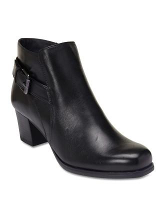 Wilbur Boot