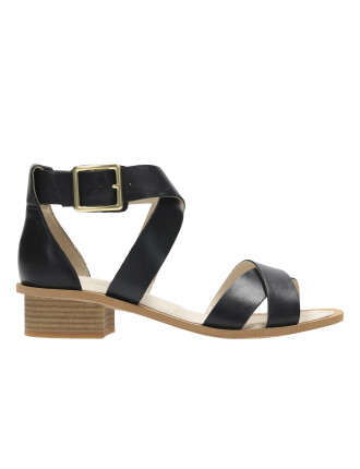 SANDCASTLE RAY SANDAL