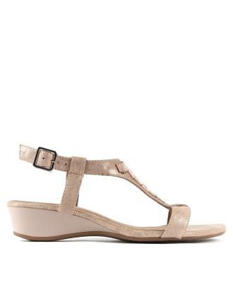 Casanova Heel Sandal