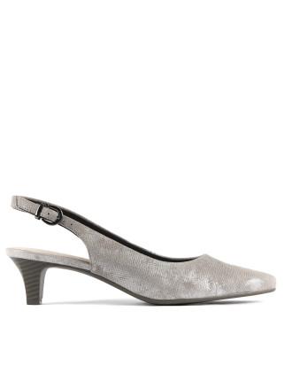 Linden Evening Shoe