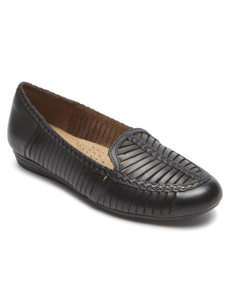 W Galway Wovn Loafer