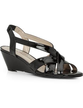 Femme Wedge Sandal