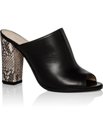 May Sandal