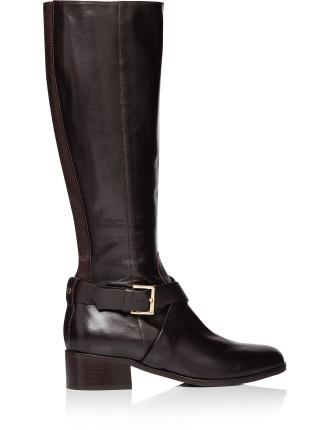 Harley Knee High Boot