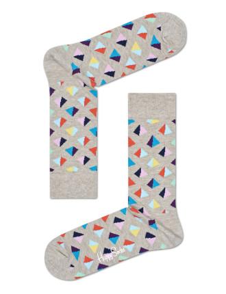 Pyramid Sock