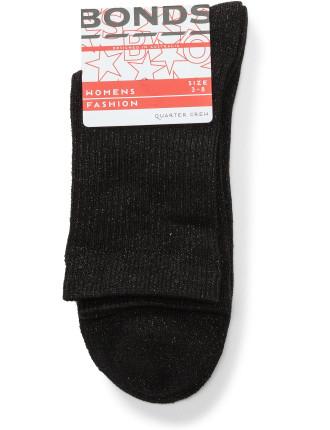 Fashion Luren Crop Sock