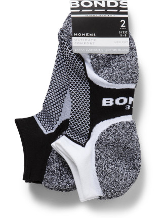 Bonds Ultimate Comfort L/Cut