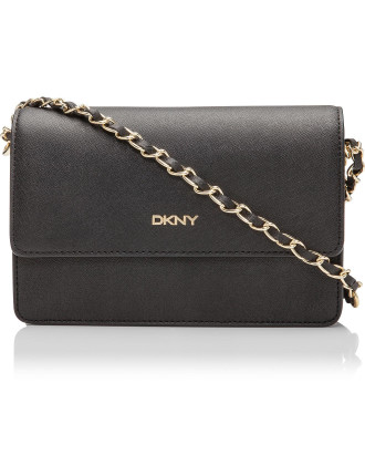 Dkny S16 Bryant Park Small Flap Crossbody