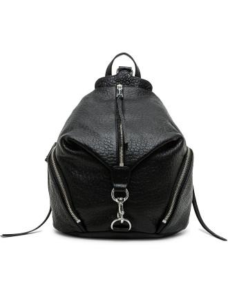 Rm S16 Julian Zip Front Backpack