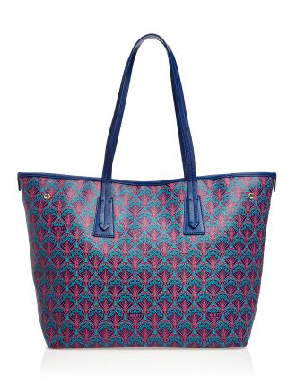 LITTLE MARLBOROUGH TOTE