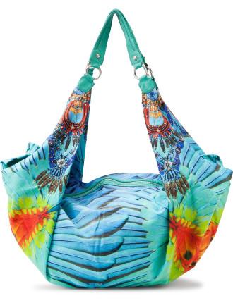 Cam W16 Flightful Soft Beach Bag