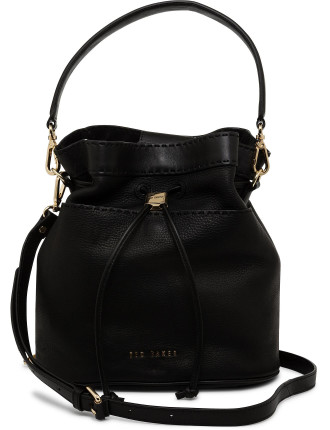 Ted S16 Stab Stitch Bucket Bag