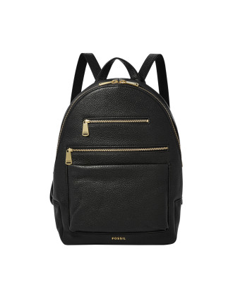 Piper Black Backpack