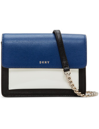Bryant Park Mini Flap Crossbody