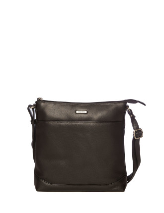 North/ South Crossbody