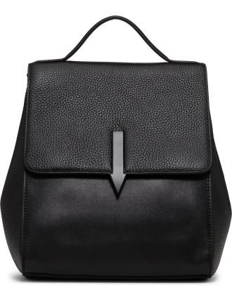 Mini Arrow Backpack