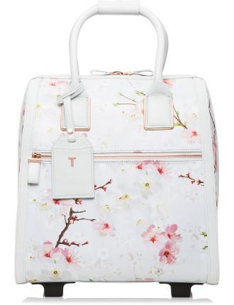 Alayaa Oreintal Blossom Travel Bag