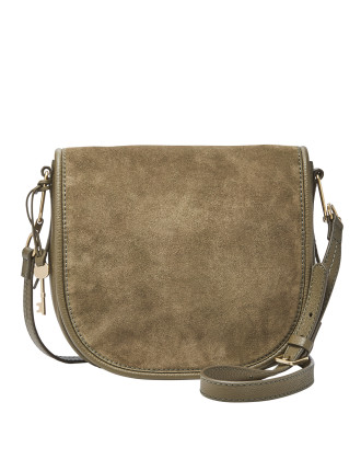 Rumi Large Crossbody