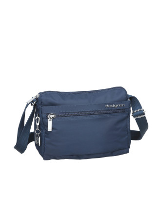 Eye Shoulder Bag