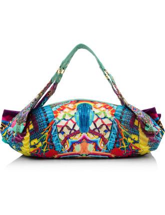 Ms Mochilla Soft Beach Bag