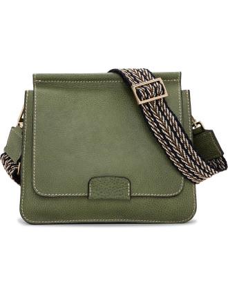 Linea Charlotte Shoulder Bag