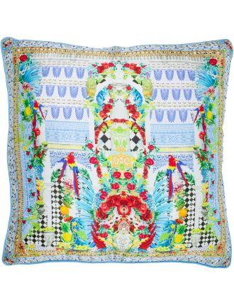 Large Square Cushion
