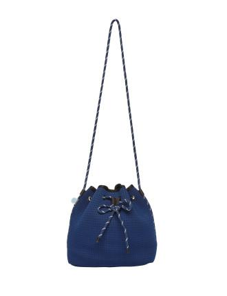 Delia Bucket Bag