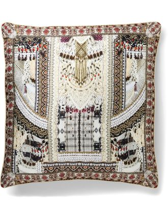 Large Square Cushion