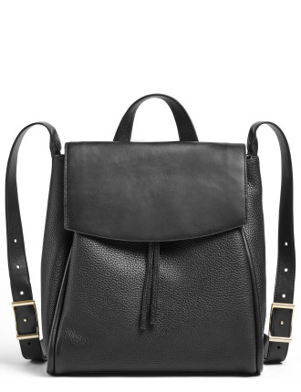 Ebba Backpack Leather