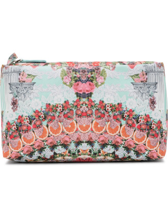 Slice Of Paradise Makeup Bag