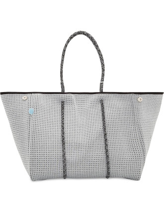 HARLEY SOLID TOTE