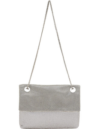 OB S14 SOFT MESH SATCHEL