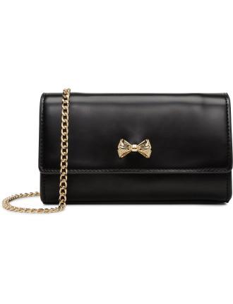 Aelia Micro Bow Small Xbody Bag