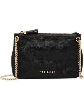 Laynie Chain Handle Soft Xbody Bag