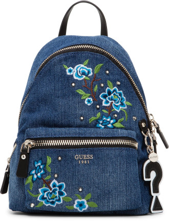 Cool School Sml Leeza Backpack